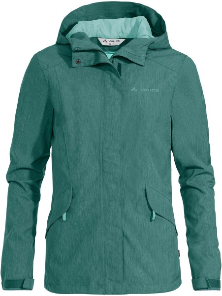 Jacke Rosemoor Jacket - nickel green