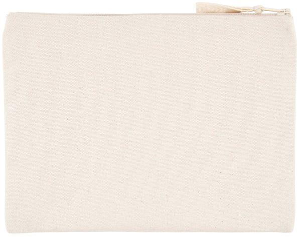 Pencil Case Federpennal Schminktasche Biobaumwolle recycelt