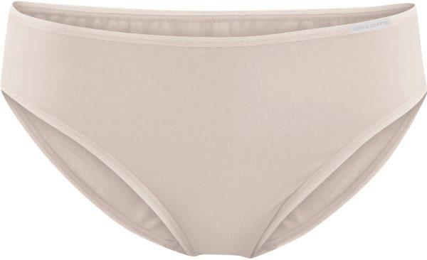 Komfort-Slip aus Bio-Baumwolle - skin