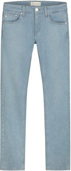 Slim Fit Jeans Lassen - sea stone