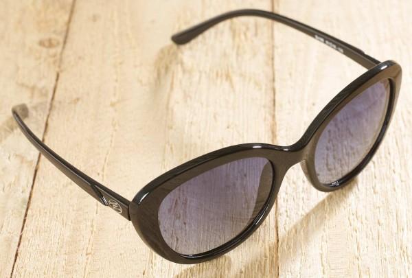 Marbella - Sonnenbrille - schwarz