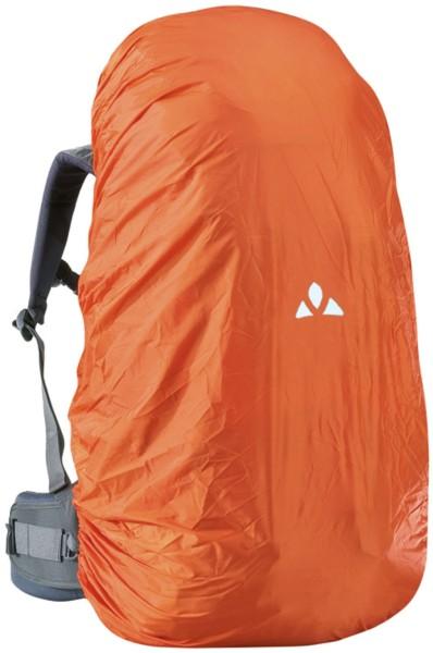 Regenhülle Raincover VAUDE orange wasserdicht 6-15l fair-wear