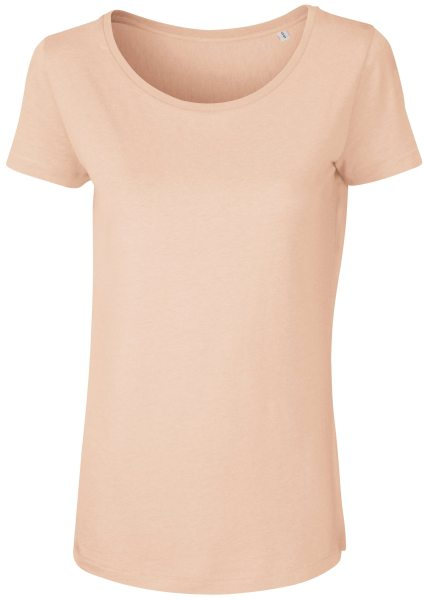 Loves Modal T-Shirt Frauen Fairtrade