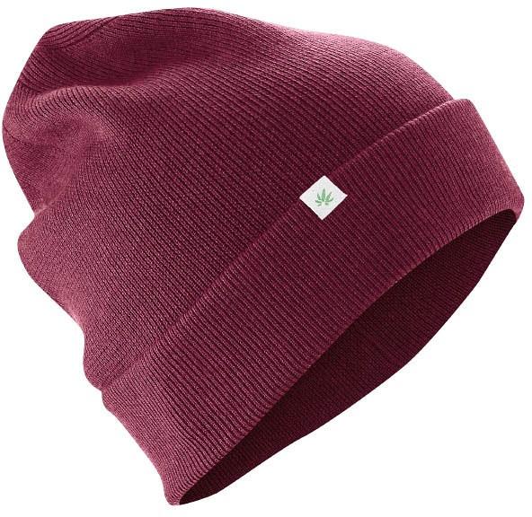 Wintermütze aus Wolle, Bio-Baumwolle und Hanf - rioja