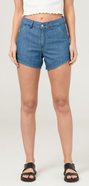 Shorts Ivy Short - pure blue
