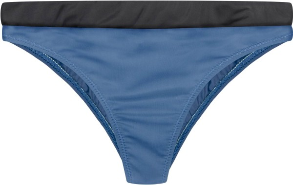 Eco Bikini Hose - blau
