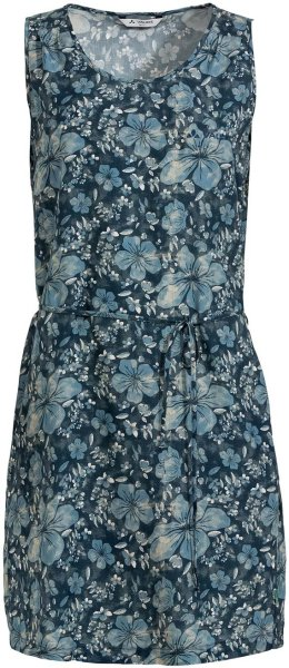 Kleid Lozana Dress III - steelblue