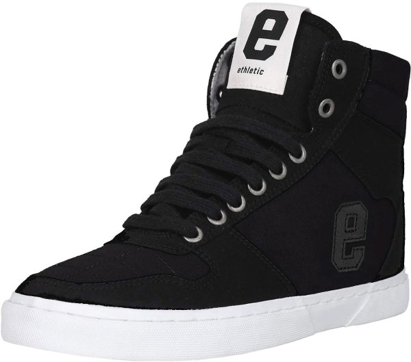 Fair Sneaker Hiro 18 - Jet Black
