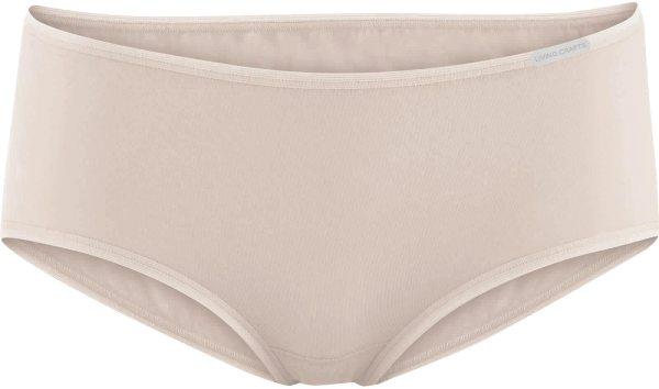 Komfort-Panty aus Bio-Baumwolle - skin - Bild 1