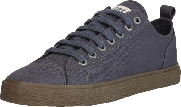 Fair Sneaker Goto Lo 18 - Pewter Grey