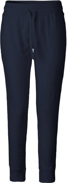 Kinder Jogginghose aus Fairtrade Bio-Baumwolle - navy