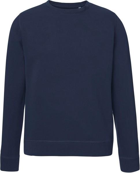 Rise - Sweatshirt aus Bio-Baumwolle - french navy