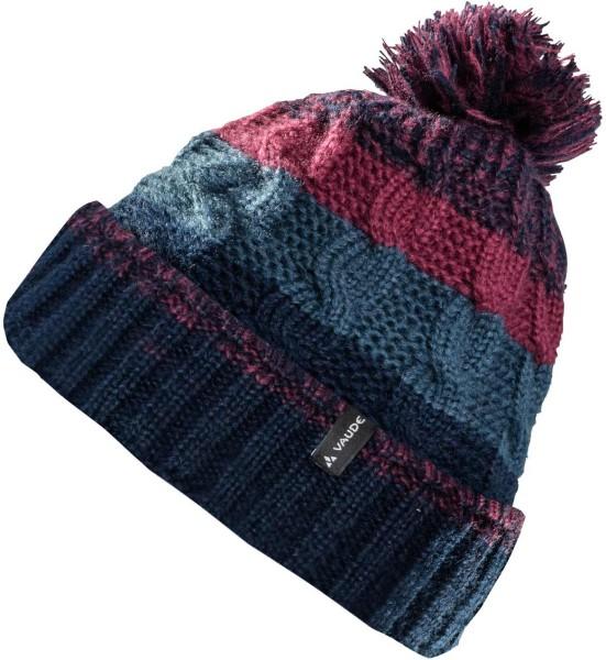 Mütze Hamra Beanie II - fjord blue