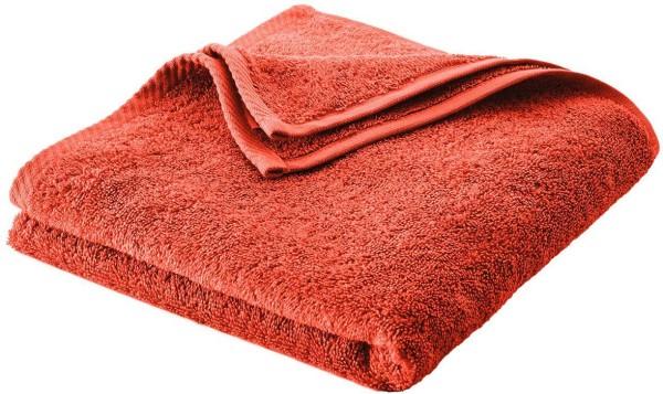 Handtuch Bio-Baumwolle - sunrise