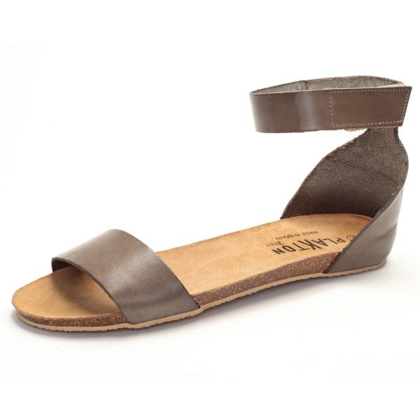 Sandalette - vaqueta - murga