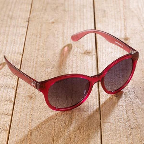 Sonnenbrille Capena weinrot