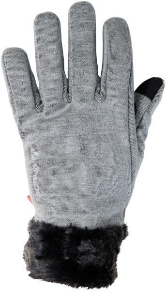 Genieße den reduzierten Preis fantastische Einsparungen Beste Damen Handschuhe Tinshan Gloves II - grey-melange