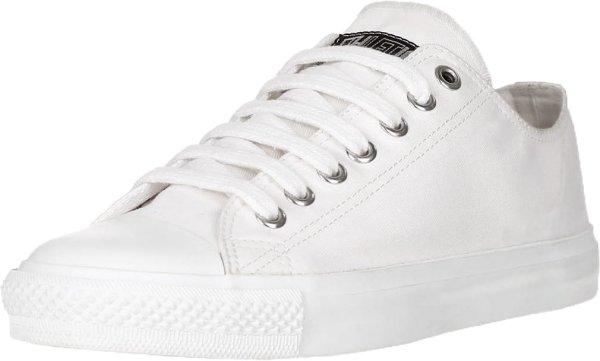 Fairer Sneaker weiss