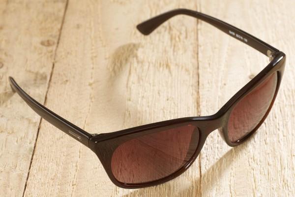 Antonio Verde Sonnenbrille braun