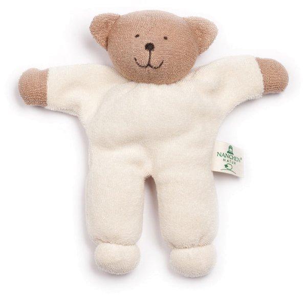 Nuckitier Brummel Puppe aus Bio-Baumwolle - Bild 1