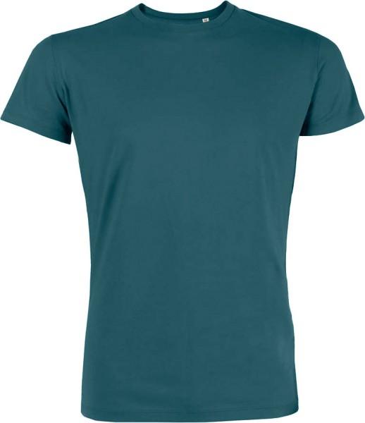 Leads - T-Shirt aus Bio-Baumwolle - stargazer