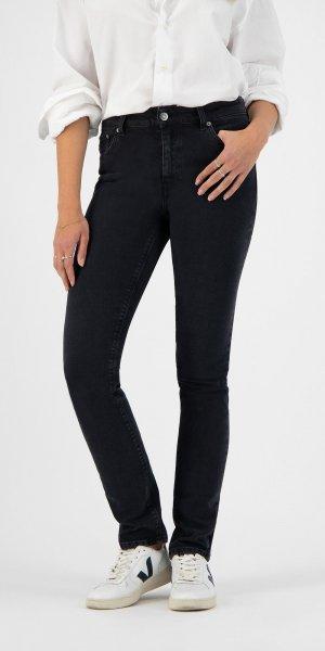 Regular Fit Jeans Swan - stone black