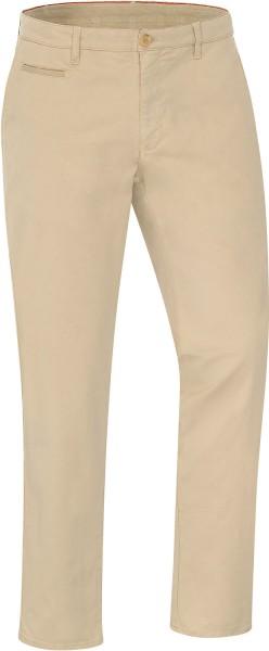 Lasse - Chino-Hose aus Bio-Baumwolle - beige