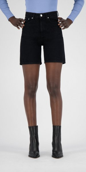 Shorts Beverly Short - dip black