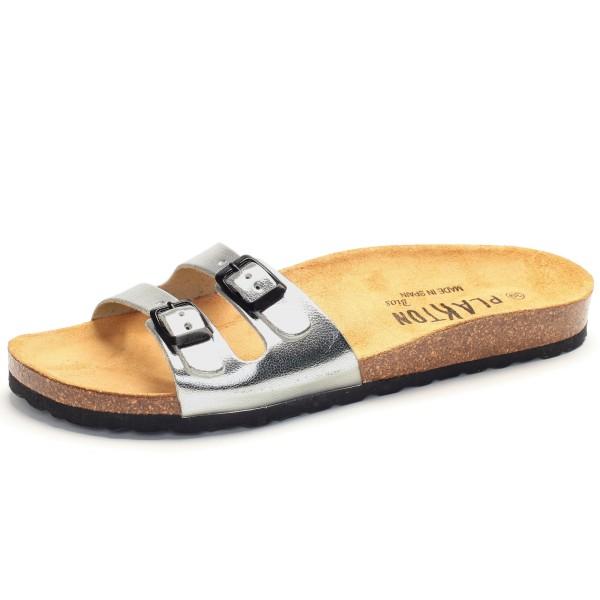 Sandale silber faire Herstellung 101615