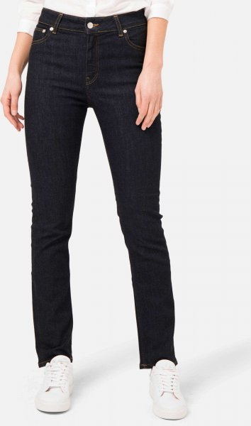 Regular Fit Jeans Swan - strong blue