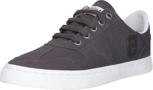 Fair Sneaker Root 18 - Pewter Grey