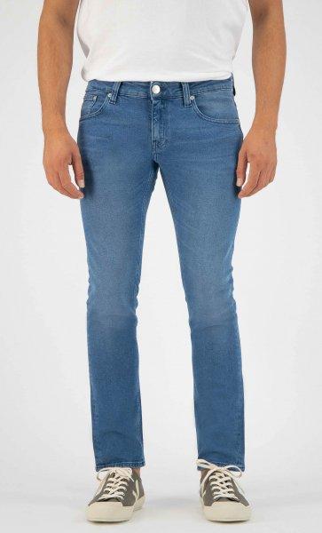 Slim Fit Jeans Lassen - pure blue