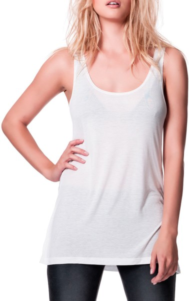 Tunic Vest weiss - Bild 1