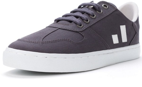 Fair Sneaker Root 19 - Pewter Grey