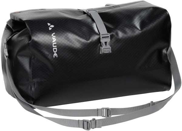 Radtasche Top Case - black