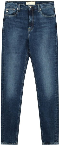 Skinny Fit Jeans Sky Rise - pure blue