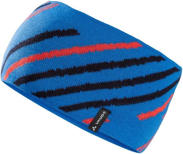 Stirnband Streifen VAUDE Back Bowl Headband
