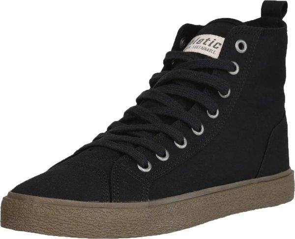 Fair Sneaker Goto Hi 18 - Jet Black