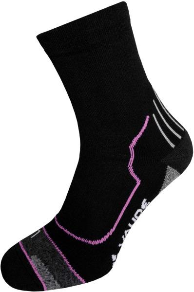 Wandersocke TH Wool Socks - lily