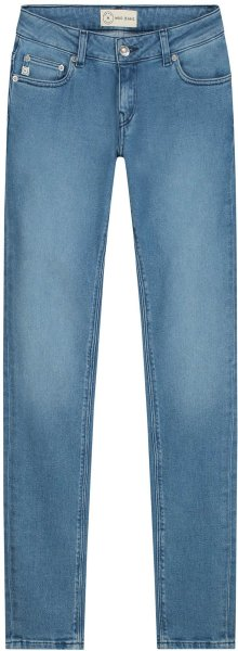 Skinny Fit Jeans Lilly - pure blue