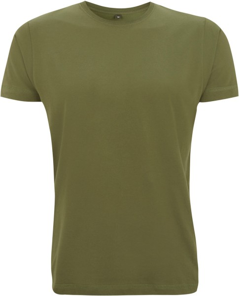 Classic Jersey T-Shirt forest green