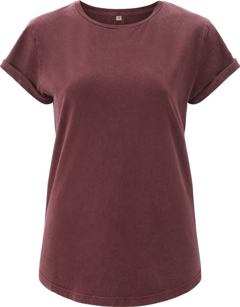 Fair-Trade Bio T-Shirt Damen EP16-SBU