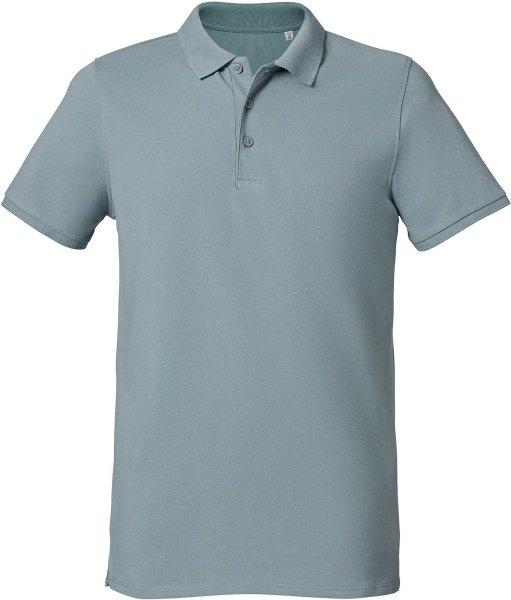 Competes - Klassisches Poloshirt Bio-Baumwolle - citadel blue - Bild 1