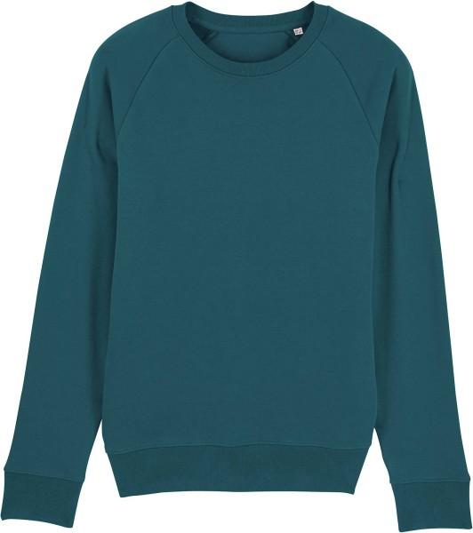 Sweatshirt aus Bio-Baumwolle - stargazer