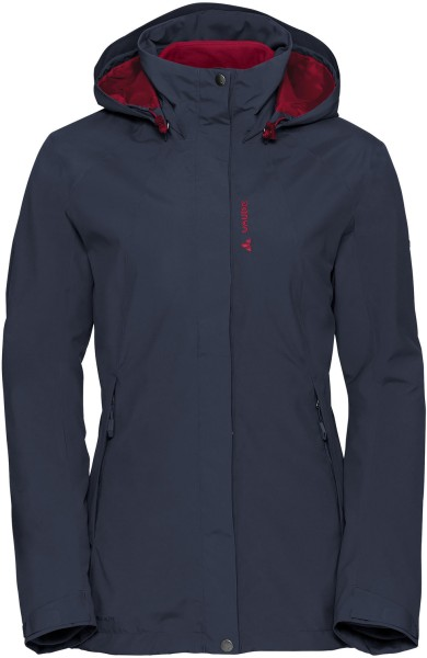 Winterjacke Kintail 3in1 Jacket IV - eclipse