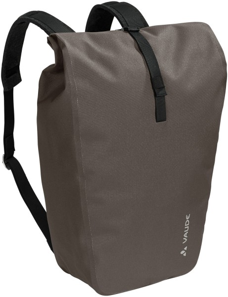 Fairer Rucksack Isny coconut VAUDE Made in Germany
