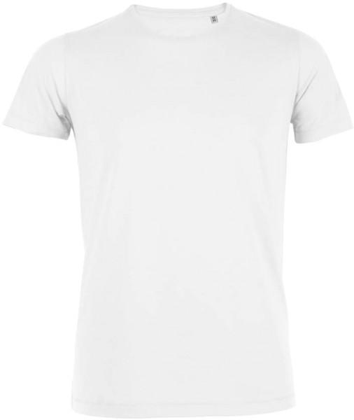 Adores - Leichtes T-Shirt aus Bio-Baumwolle - weiss - Bild 1