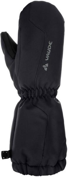 Kinder Handschuhe Snow Cup Mitten III - black uni