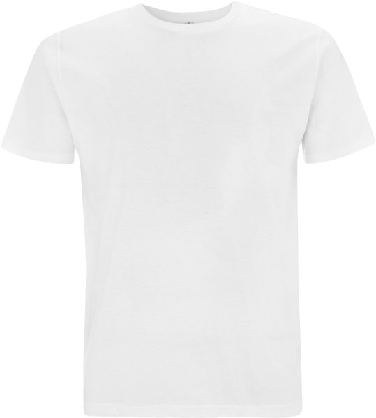 Organic T-Shirt CO2-neutral - weiss