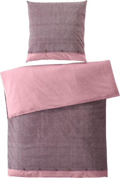 Bettwäsche Set Aus Bio Baumwolle übergröße 155 X 220 Cm